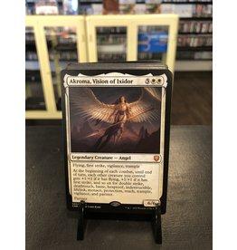Magic Akroma, Vision of Ixidor  (CMR)