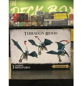 Age of Sigmar Ripperdactyl Riders / Terradon Riders
