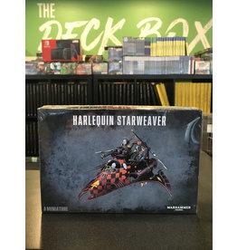Warhammer 40K Harlequin Starweaver / Voidweaver