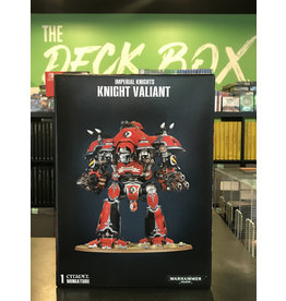 Warhammer 40K Knight Valiant / Knight Tyrant