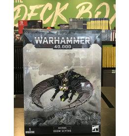 Warhammer 40K Doom Scythe / Night Scythe