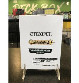 Warhammer 40K C'tan Shard of The Deceiver