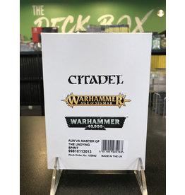 Warhammer 40K Aun'Va, Master of the Undying Spirit