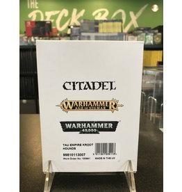 Warhammer 40K Kroot Hounds
