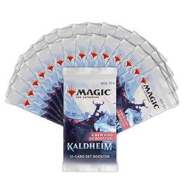 Pre Order Kaldheim Set Booster Pack