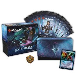 Pre Order Kaldheim Bundle