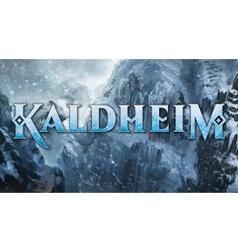 Pre Order Kaldheim Take Home and Play Prerelease (Jan 29th-Jan 31)