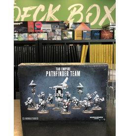 Warhammer 40K PATHFINDER TEAM