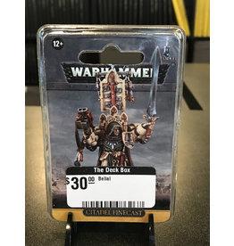 Warhammer 40K Belial