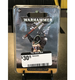 Warhammer 40K Asmodai