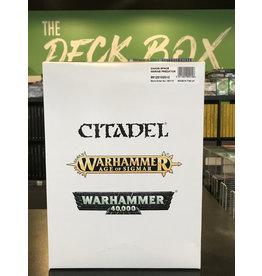 Warhammer 40K Chaos Predator