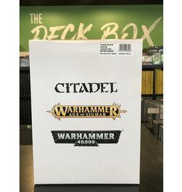 Warhammer 40K Chaos Vindicator
