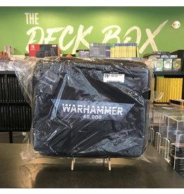 Warhammer 40K WARHAMMER 40000 CARRY CASE