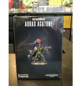 Warhammer 40K Adrax Agatone