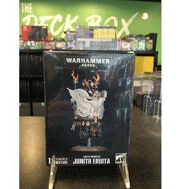 Warhammer 40K Junith Eruita