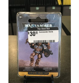Warhammer 40K Commander Dante