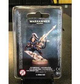 Warhammer 40K Illic Nightspear