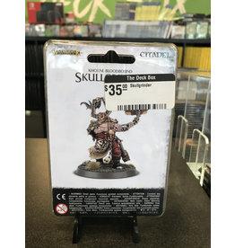 Age of Sigmar Skullgrinder