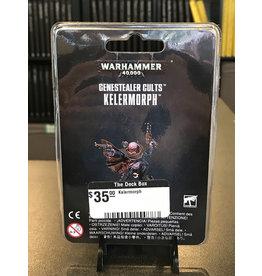 Warhammer 40K Kelermorph