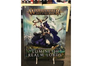 Lumineth Realmlords