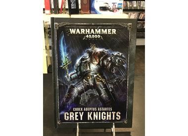 Grey Knights