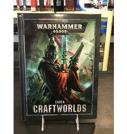 Warhammer 40K CODEX: CRAFTWORLDS (HB) (ENGLISH)