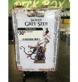 Age of Sigmar Grey Seer