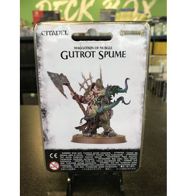 Age of Sigmar Gutrot Spume