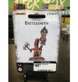 Age of Sigmar Battlesmith