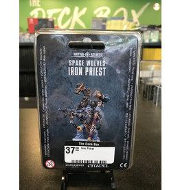 Warhammer 40K Iron Priest