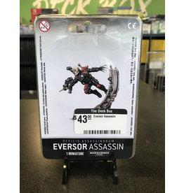 Warhammer 40K Eversor Assassin