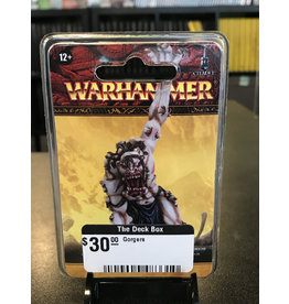 Age of Sigmar Gorgers