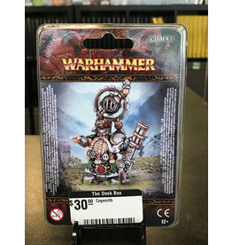 Age of Sigmar Cogsmith