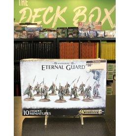 Age of Sigmar Eternal Guard
