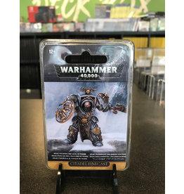 Warhammer 40K Arjac Rockfist