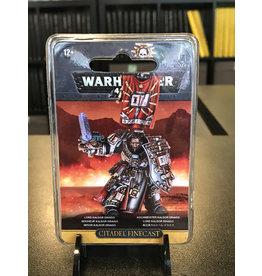 Warhammer 40K Lord Kaldor Draigo