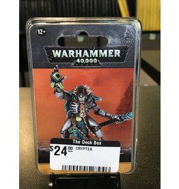 Warhammer 40K CRYPTEK