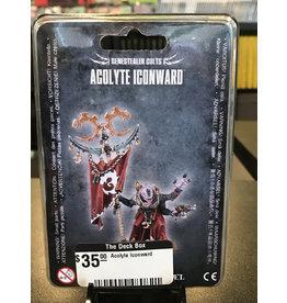Warhammer 40K Acolyte Iconward
