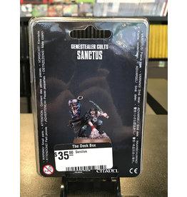 Warhammer 40K Sanctus