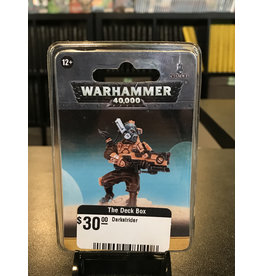 Warhammer 40K Darkstrider