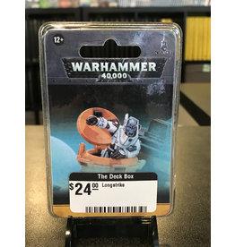 Warhammer 40K Longstrike