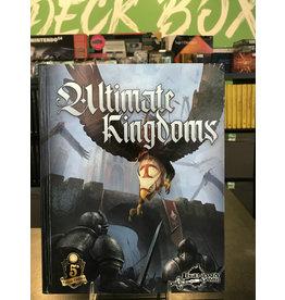 5E Compatible Books ULTIMATE KINGDOMS 5E HC