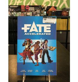 Fate Core System FATE ACCELERATED SC