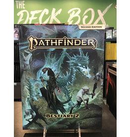 Pathfinder 2E PATHFINDER 2E BESTIARY 2 HC