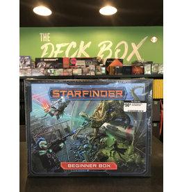 Starfinder STARFINDER RPG BEGINNER BOX