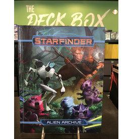 Starfinder SF: ALIEN ARCHIVE
