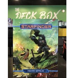 Starfinder STARFINDER RPG NEAR SPACE HC