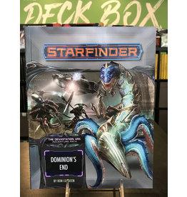 Starfinder DEVASTATION ARK 3: DOMINION'S END