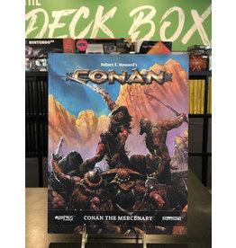 2d20 Conan: the Mercenary