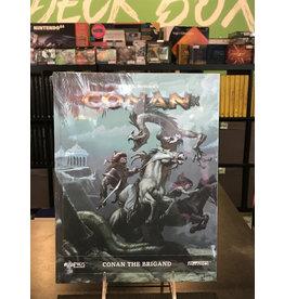 2d20 Conan: the Brigand